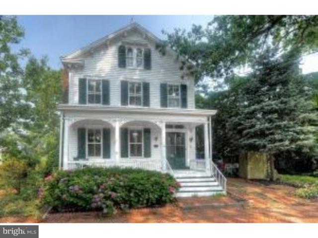 34 N Main Street, ALLENTOWN, NJ 08501 (#1005735680) :: Colgan Real Estate