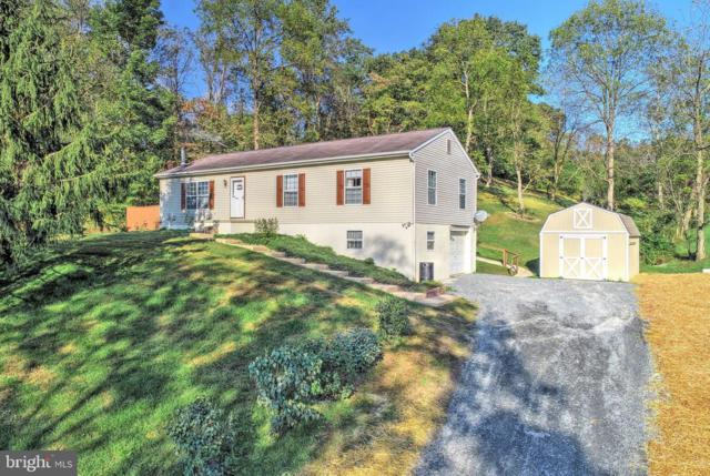 135 Grim Hollow Road, RED LION, PA 17356 (#1005735936) :: Benchmark Real Estate Team of KW Keystone Realty