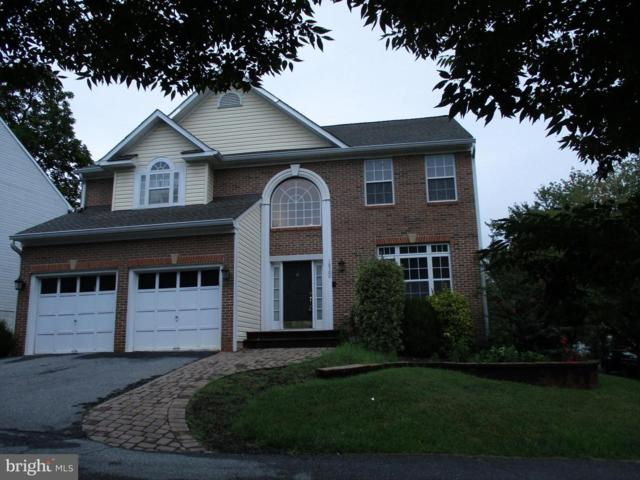 18500 Traxell Way, GAITHERSBURG, MD 20879 (#1005740166) :: Remax Preferred | Scott Kompa Group