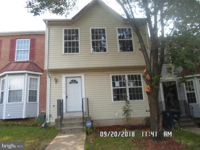 7248 Flag Harbor Drive, DISTRICT HEIGHTS, MD 20747 (#1005746062) :: ExecuHome Realty