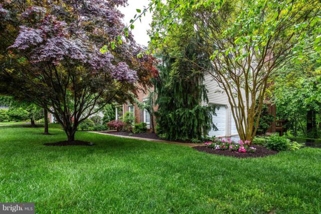 106 Fox Trail Terrace, GAITHERSBURG, MD 20878 (#1005832258) :: Remax Preferred | Scott Kompa Group