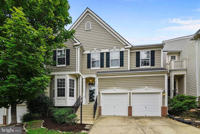 9011 Harrover Place, LORTON, VA 22079 (#1005832604) :: AJ Team Realty