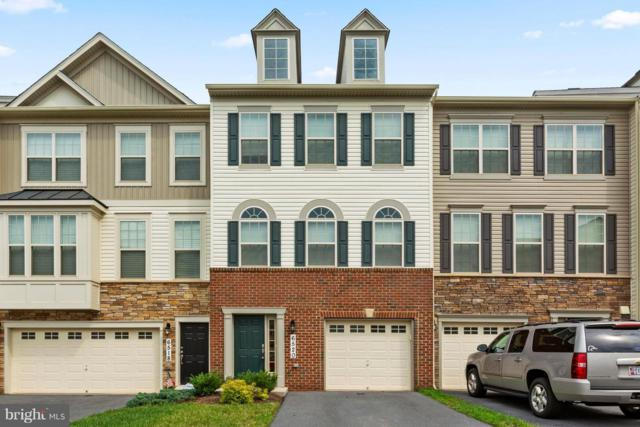 6520 Newton Drive, FREDERICK, MD 21703 (#1005898604) :: Browning Homes Group