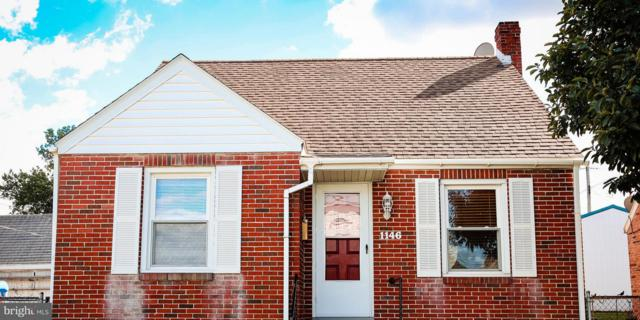 1146 Prospect Street, YORK, PA 17403 (#1005917976) :: Teampete Realty Services, Inc