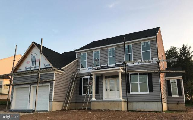 606 Candice Drive, MOUNT AIRY, MD 21771 (#1005918856) :: Charis Realty Group