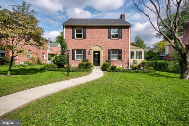 824 Belvedere Avenue, BALTIMORE, MD 21212 (#1005926166) :: The Gus Anthony Team
