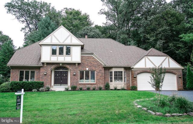6616 Jill Court, MCLEAN, VA 22101 (#1005935496) :: Colgan Real Estate