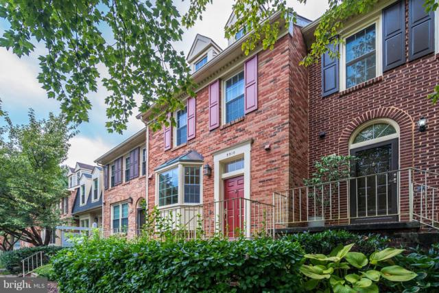 5510 Englishman Place #132, ROCKVILLE, MD 20852 (#1005948140) :: Great Falls Great Homes