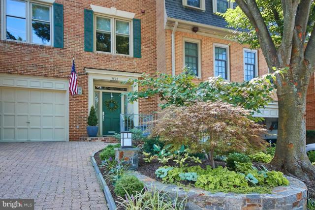 3824 Tazewell Street, ARLINGTON, VA 22207 (#1005955854) :: Great Falls Great Homes