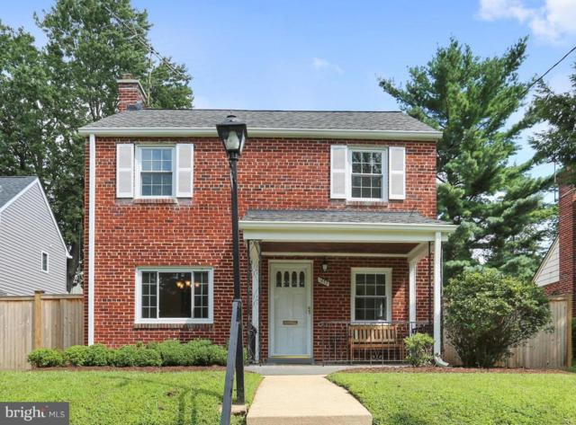 1623 Belvedere Boulevard, SILVER SPRING, MD 20902 (#1005956568) :: Great Falls Great Homes