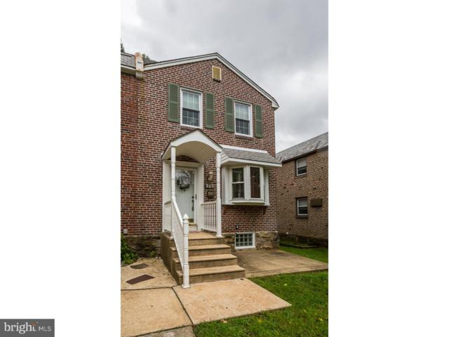 265 Wilde Avenue, UPPER DARBY, PA 19026 (#1005956698) :: Erik Hoferer & Associates
