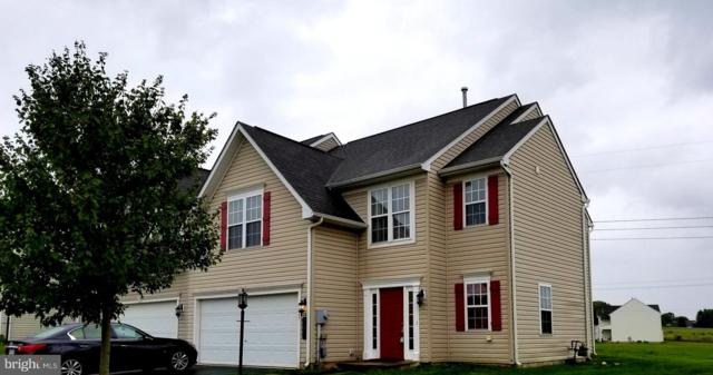 2507 Village Road, DOVER, PA 17315 (#1005979694) :: The Joy Daniels Real Estate Group
