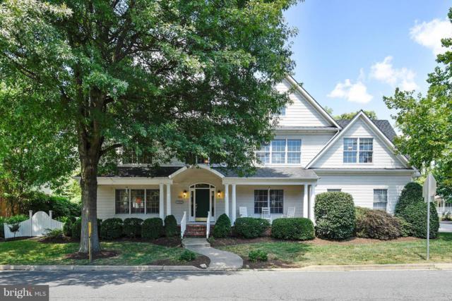 700 Park Avenue, FALLS CHURCH, VA 22046 (#1005980358) :: Colgan Real Estate