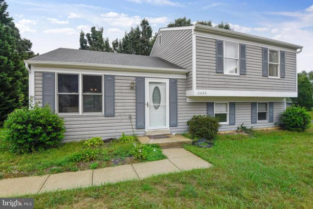 2433 Yarmouth Court, WALDORF, MD 20602 (#1005981614) :: Advance Realty Bel Air, Inc
