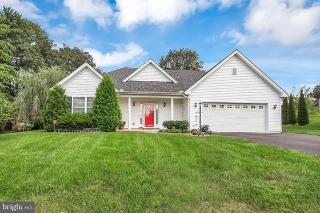 448 Pulaski Place, DALLASTOWN, PA 17313 (#1005981768) :: Teampete Realty Services, Inc