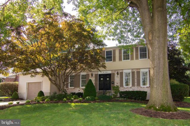 111 Galewood Road, LUTHERVILLE TIMONIUM, MD 21093 (#1005983530) :: The Gus Anthony Team