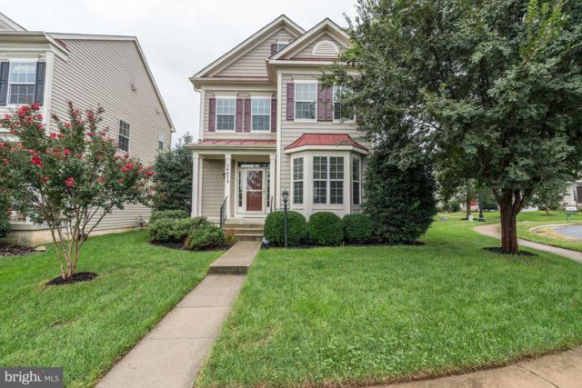 14073 Indigo Bunting Court, GAINESVILLE, VA 20155 (#1005984874) :: Circadian Realty Group