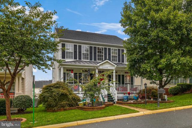 2448 Five Fathom Circle, WOODBRIDGE, VA 22191 (#1005989476) :: Colgan Real Estate