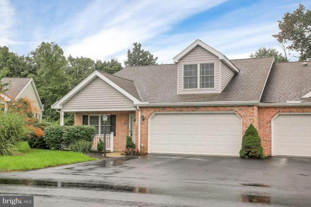 11 Creek Bank Drive, MECHANICSBURG, PA 17050 (#1005989950) :: Keller Williams of Central PA East