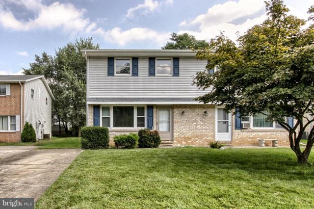 319 Juniper Street, CARLISLE, PA 17013 (#1005990422) :: Teampete Realty Services, Inc