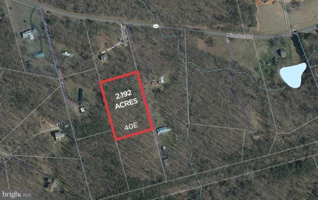 Mine Run Road, UNIONVILLE, VA 22567 (#1005991712) :: Eng Garcia Grant & Co.