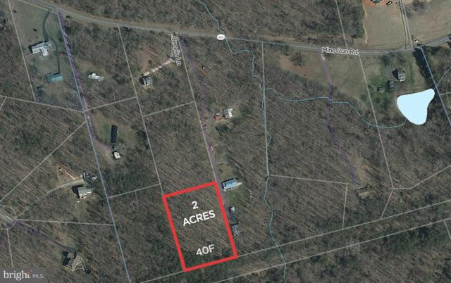 Mine Run Road, UNIONVILLE, VA 22567 (#1005994282) :: Eng Garcia Grant & Co.
