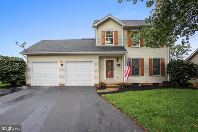2513 Candle Ridge Drive, FREDERICK, MD 21702 (#1005997126) :: Great Falls Great Homes