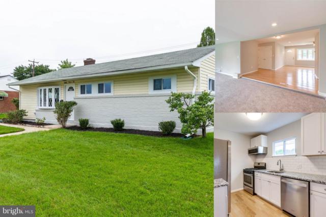 8710 Stockwell Road, BALTIMORE, MD 21234 (#1006002528) :: Colgan Real Estate