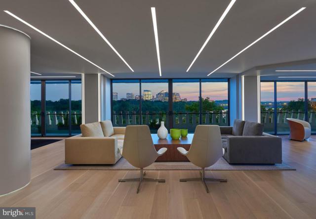2700 Virginia Avenue NW #502, WASHINGTON, DC 20037 (#1006003670) :: Crossman & Co. Real Estate