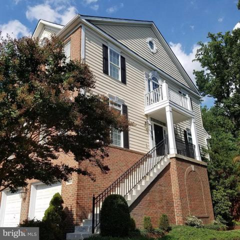 4223 Lower Park Drive, FAIRFAX, VA 22030 (#1006005328) :: AJ Team Realty