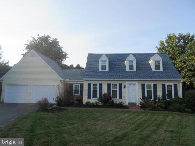7 Hobson Court, BROWNSTOWN, PA 17508 (#1006009360) :: Colgan Real Estate