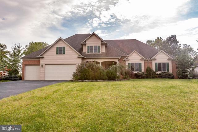 3288 Muirfield Drive, CHAMBERSBURG, PA 17202 (#1006011152) :: Colgan Real Estate
