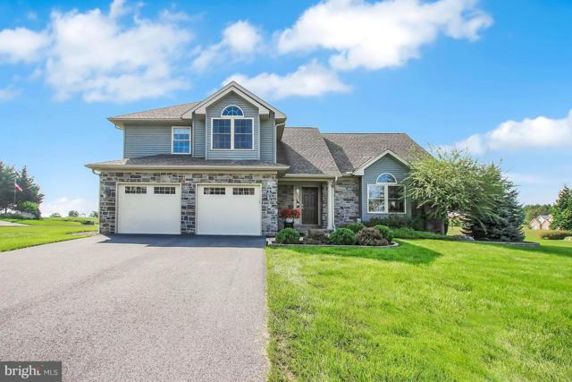 3520 Fox Hill Drive, CHAMBERSBURG, PA 17202 (#1006013052) :: Colgan Real Estate
