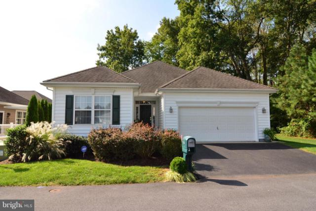 2 Mediterranean Drive #33, REHOBOTH BEACH, DE 19971 (#1006013174) :: RE/MAX Coast and Country