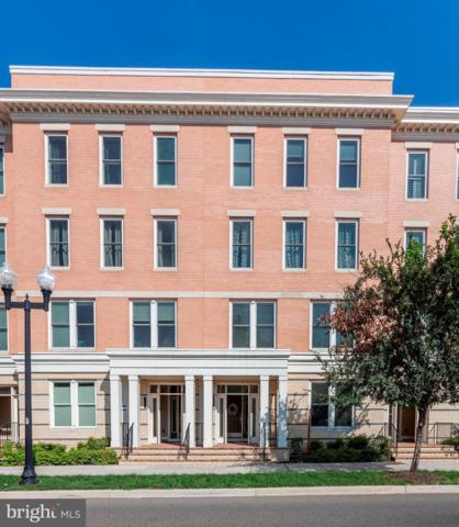 2209 Jefferson Davis Highway #101, ALEXANDRIA, VA 22301 (#1006013808) :: The Withrow Group at Long & Foster