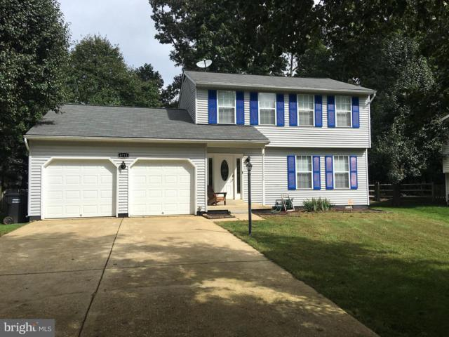 6711 Rabbit Court, WALDORF, MD 20603 (#1006015376) :: Bob Lucido Team of Keller Williams Integrity