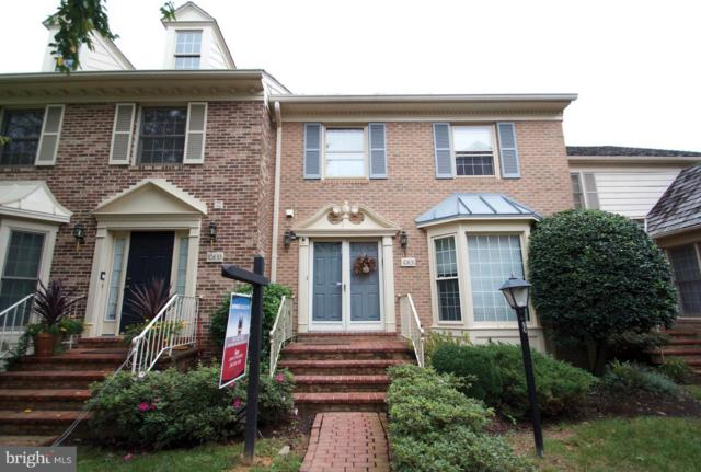 10831 Brewer House Road, ROCKVILLE, MD 20852 (#1006017294) :: Great Falls Great Homes