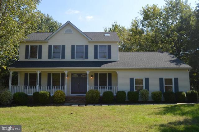 9606 Charlesfield Drive, FREDERICKSBURG, VA 22407 (#1006018082) :: Circadian Realty Group