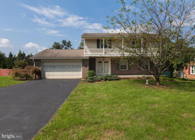 10610 Peachtree Lane, WILLIAMSPORT, MD 21795 (#1006019894) :: Colgan Real Estate