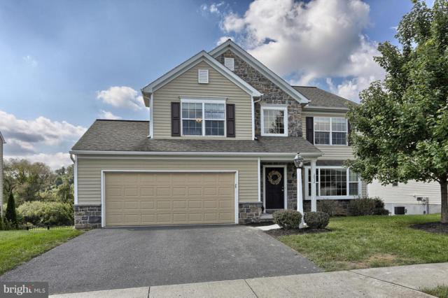 2032 Liberty Drive, MECHANICSBURG, PA 17055 (#1006021038) :: Teampete Realty Services, Inc