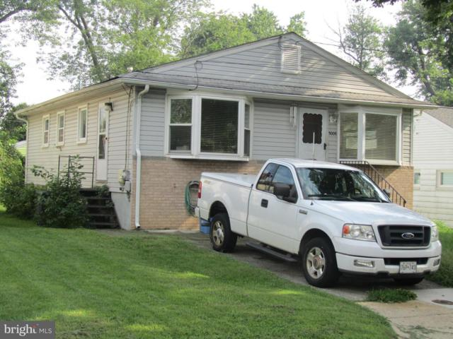 5006 Lexington Avenue, BELTSVILLE, MD 20705 (#1006025370) :: Colgan Real Estate