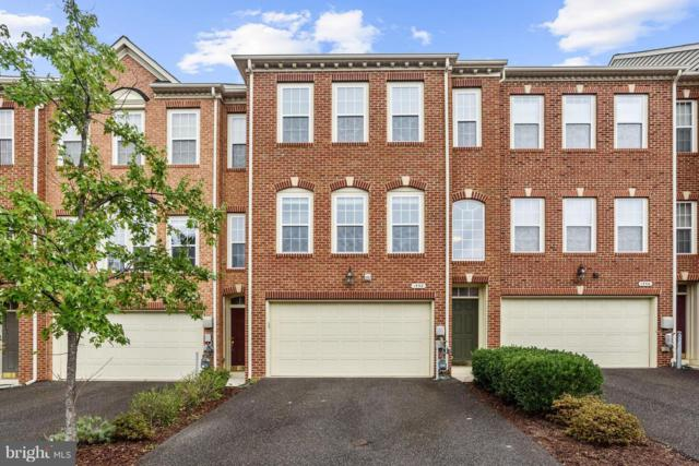 1558 Rutland Way, HANOVER, MD 21076 (#1006025758) :: Remax Preferred | Scott Kompa Group