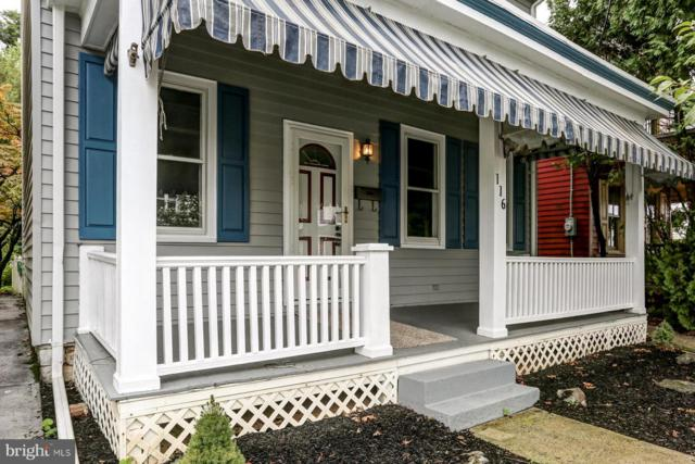 116 E Keller Street, MECHANICSBURG, PA 17055 (#1006025786) :: The Heather Neidlinger Team With Berkshire Hathaway HomeServices Homesale Realty