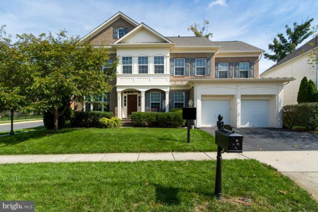 43857 Riverpoint Drive, LEESBURG, VA 20176 (#1006026160) :: Colgan Real Estate