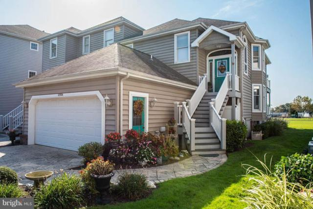 12936 E Hopetown Lane A9, OCEAN CITY, MD 21842 (#1006028388) :: The Windrow Group