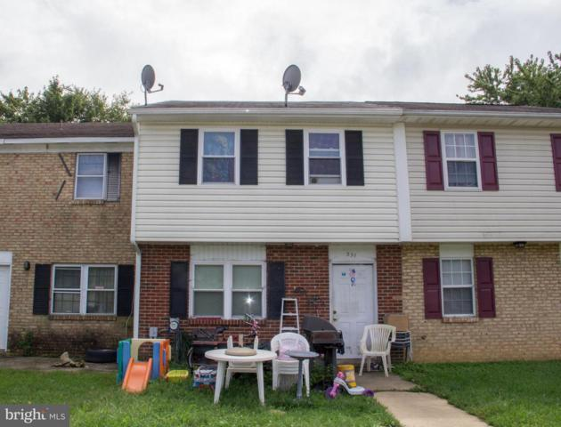 351 Willow Drive, ELKTON, MD 21921 (#1006030232) :: Charis Realty Group