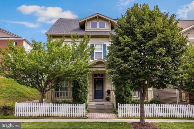 23859 Burdette Forest Road, CLARKSBURG, MD 20871 (#1006030892) :: Great Falls Great Homes