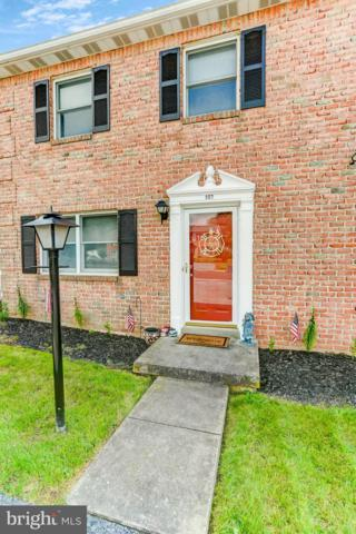 107 Wyncote Court, MECHANICSBURG, PA 17055 (#1006032696) :: Teampete Realty Services, Inc