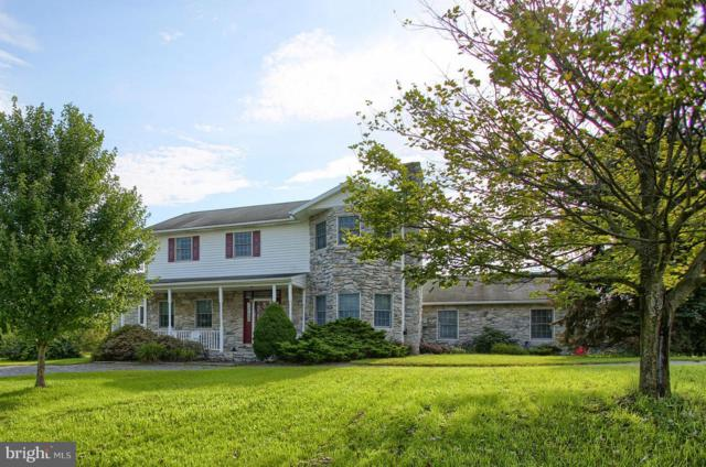 10 Running Pump Road, NEWVILLE, PA 17241 (#1006035828) :: The Heather Neidlinger Team With Berkshire Hathaway HomeServices Homesale Realty