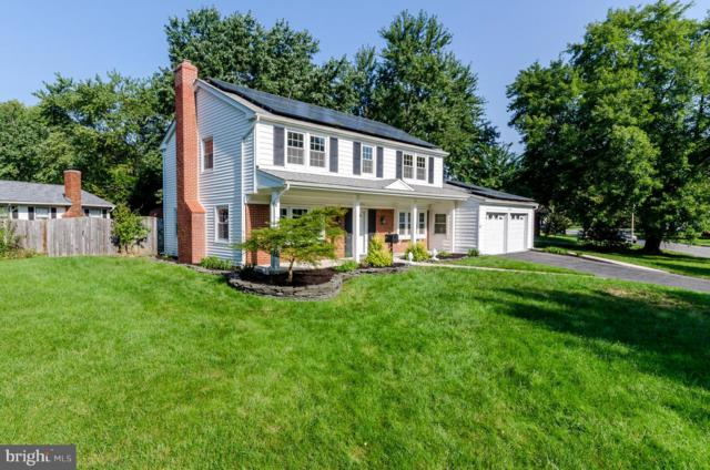 12416 Melling Lane, BOWIE, MD 20715 (#1006036770) :: Colgan Real Estate